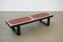 FRENCH CERAMIC TABLE CIRCA 1960S - 1964790