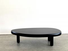 FRENCH MAHOGANY COFFEE TABLE - 2013994