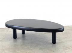 FRENCH MAHOGANY COFFEE TABLE - 2013995