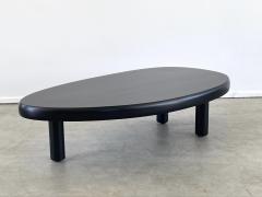 FRENCH MAHOGANY COFFEE TABLE - 2014005