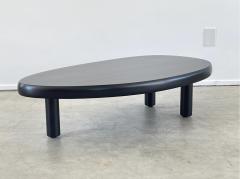 FRENCH MAHOGANY COFFEE TABLE - 2014009