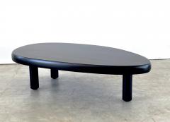 FRENCH MAHOGANY COFFEE TABLE - 2014011