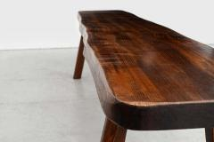 FRENCH OAK BENCHES - 1786999