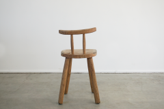 FRENCH OAK CHAIR - 1902900