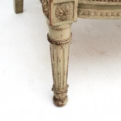 FRENCH PAIR OF LOUIS XVI STYLE BERG RE ARMCHAIRS - 1988474