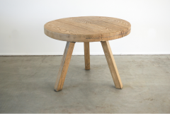 FRENCH PRIMITIVE CENTER TABLE - 1912574
