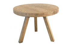 FRENCH PRIMITIVE CENTER TABLE - 1912609