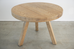 FRENCH PRIMITIVE CENTER TABLE - 1912619