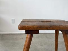 FRENCH PRIMITIVE STOOLS - 2021222