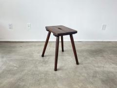 FRENCH PRIMITIVE STOOLS - 2021262
