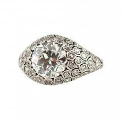 Fabulous Diamond Dome Ring - 181505