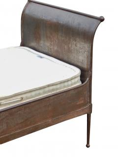 Fabulous French Steel Daybed - 947581