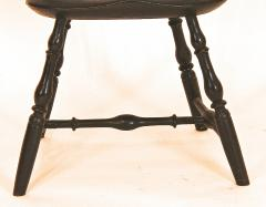 Fan Back Windsor Side Chair - 1020191