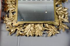 Fantastic Murano Glass Mirror - 730916