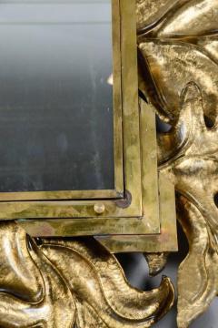Fantastic Murano Glass Mirror - 730920