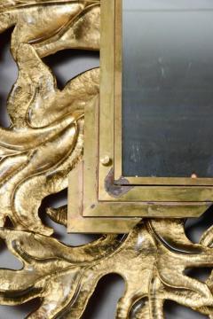 Fantastic Murano Glass Mirror - 730921