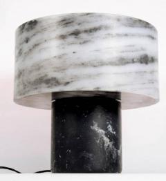 Fantastic marble lamp - 730970