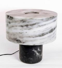 Fantastic marble lamp - 730971