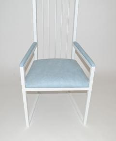 Fantasy Pop Surreal Dining Chairs after Roy re France 1980s - 673673