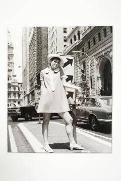 Fashion photography from the 60s - 1908218