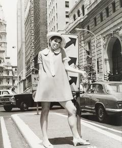 Fashion photography from the 60s - 1908394