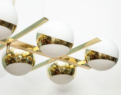 Fedele Papagni Monumental 12 Light Chandelier by Fedele Papagni - 548194