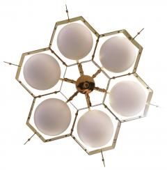 Fedele Papagni Nido Ceiling Light - 427670