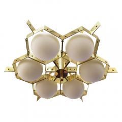 Fedele Papagni Nido Ceiling Light - 427672