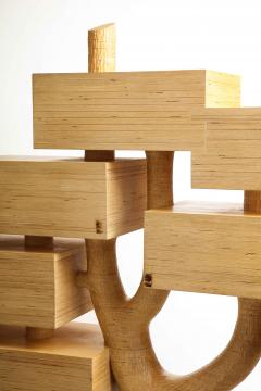 Fedele Papagni Unique Tree Chest of Drawers by Fedele Papagni - 1323166