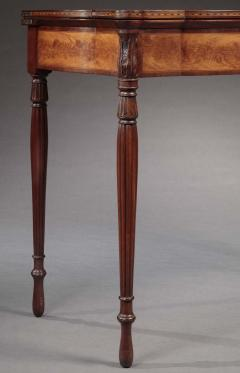 Federal Card Table - 376712