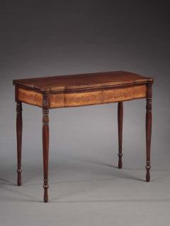 Federal Card Table - 376713