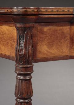 Federal Card Table - 376714