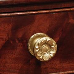 Federal Cookie Corner Step Back Chest - 758771