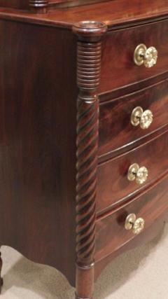 Federal Cookie Corner Step Back Chest - 758776