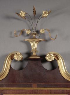 Federal Inlaid Mirror - 384521