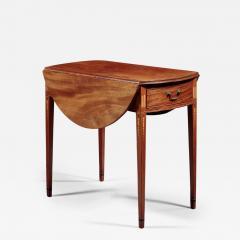 Federal Pembroke Table - 335069