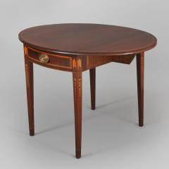 Federal Pembroke Table - 589226