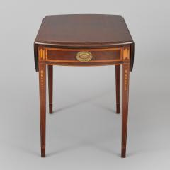 Federal Pembroke Table - 589229