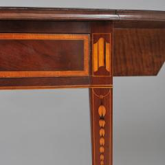 Federal Pembroke Table - 589231