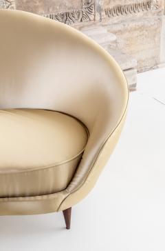 Federico Munari Curved Sofa by Federico Munari - 993177