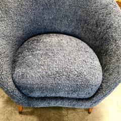 Federico Munari Federico Munari chairs Mid Century Italian Curved Lounge Chairs 1958 - 964893