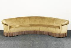 Federico Munari Federico Munari sofa from the 40s - 874285