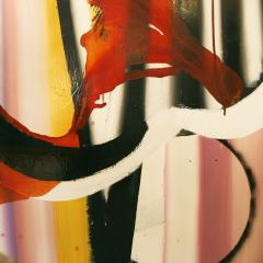 Felicidad Moreno Felicidad Moreno Lagarteranas Contemporary Colorful Abstract Artwork - 1829639