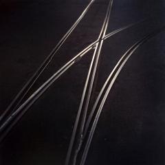 Felipe Varanda Contemporary Photography Trilhos 2 by Felipe Varanda Limited Edition - 1494195