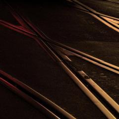 Felipe Varanda Contemporary Photography Trilhos 3 by Felipe Varanda Limited Edition - 1494202