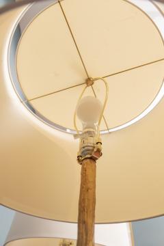 Felix Agostini Style Tree Branch Form Floor Lamps - 1938211