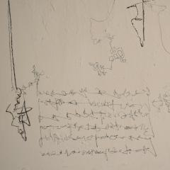 Felix Bachmann Contemporary Modern Abstract Painting Acrylic on Canvas - 639208