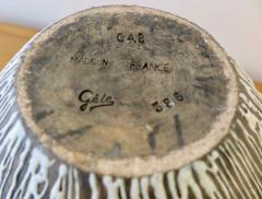 Felix Gete Primavera Ceramic Vase - 481023