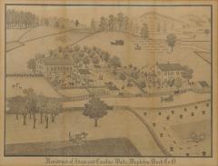 Ferdinand A Brader Ferdinand Brader 1833 1901 Lived Active Ohio - 313487