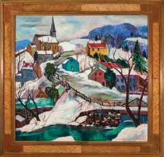Fern Isabel Coppedge Offered by JIMS OF LAMBERTVILLE - 1845231